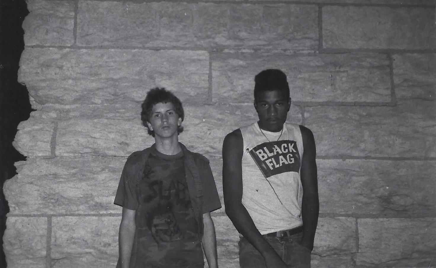 Lucifer & Jason