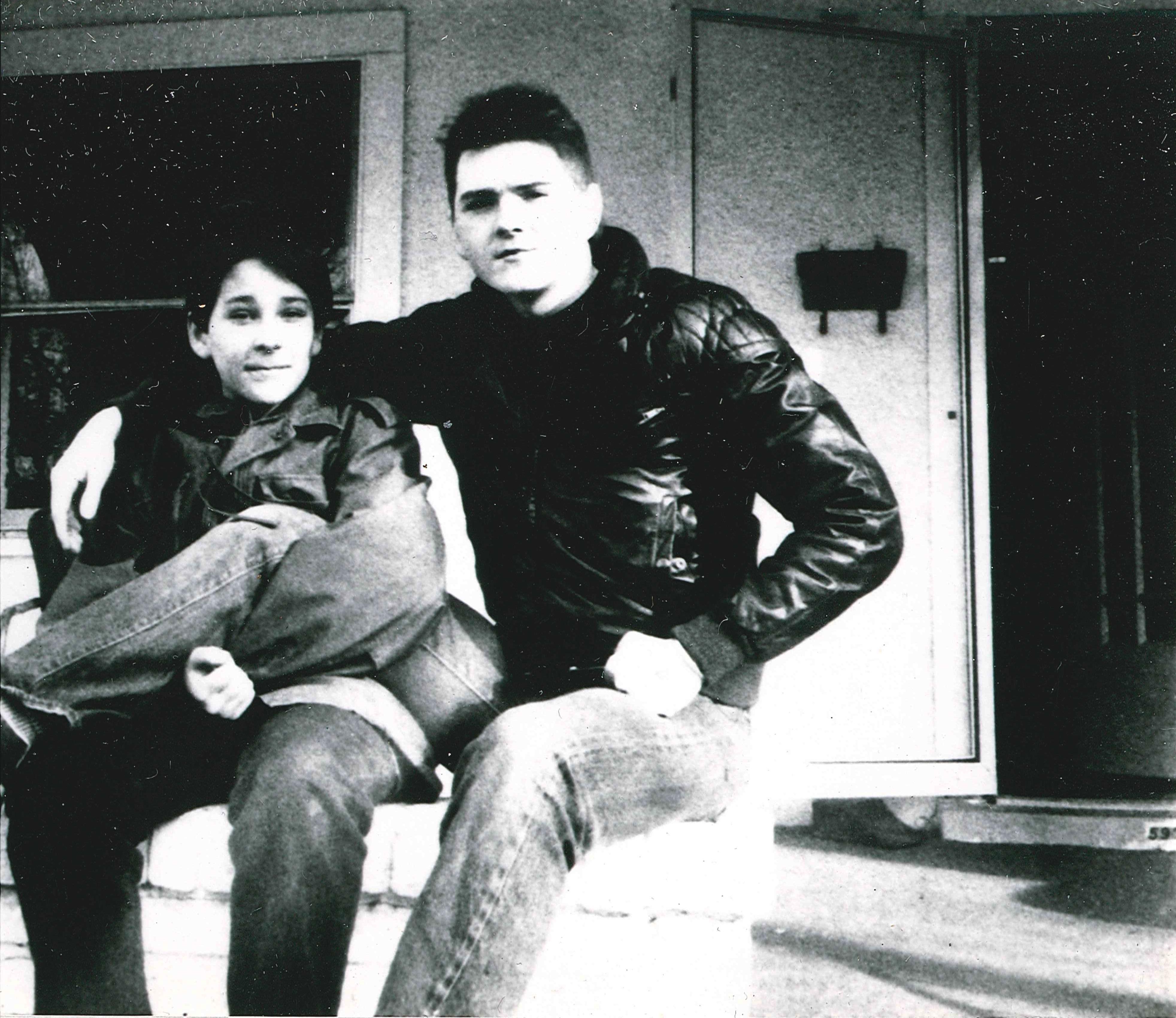 Pat Sumnerve & Brandon Sumnerve