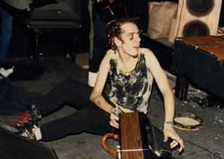 Mudhead at Club Nitro in Tulsa