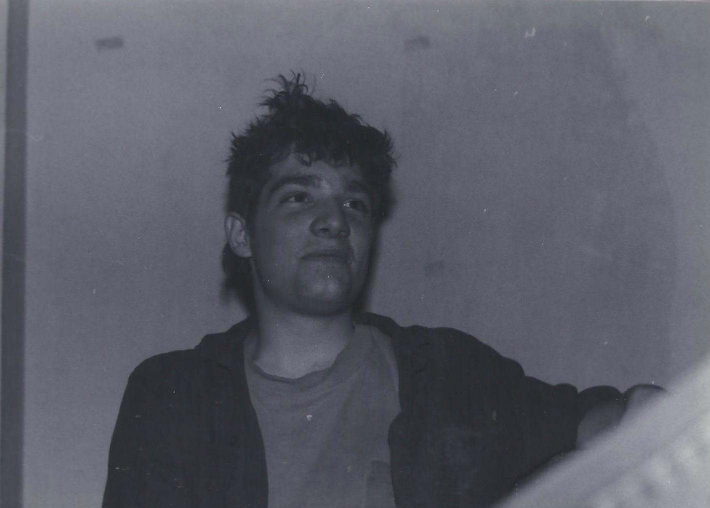 Bobby Christopher