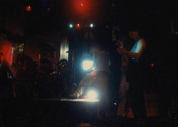 Mudhead (first show) at Epitaph