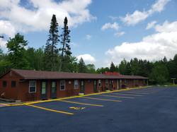Motel SH