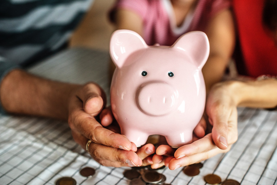 3 Best Things To Do With Money - Save