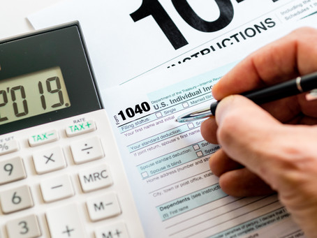 Key Tax Considerations Your Should Be Aware Of