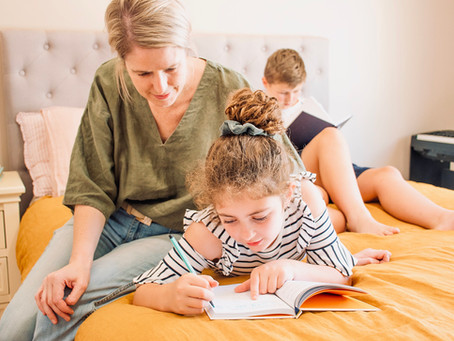 Surviving Homeschooling