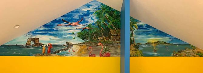 Galapogos Paradise at Undisclosed Location