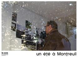 Exposition un été à Montreuil