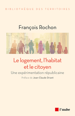 François Rochon Logement Habitat