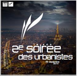 2e Soirée des urbanistes