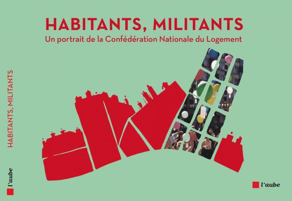 François Rochon Habitants Militants
