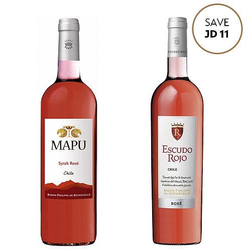 Chilean Rosé Special