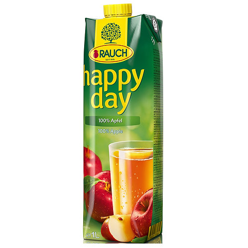 Happy Day Apple 1 Litre
