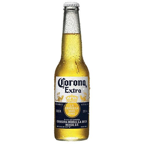 Corona Beer Bottle (12fl. oz./35.5ml)