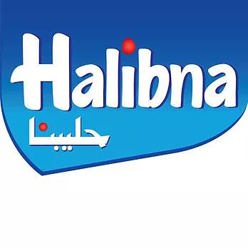 Halibna UHT Milk Low Fat 1ltr