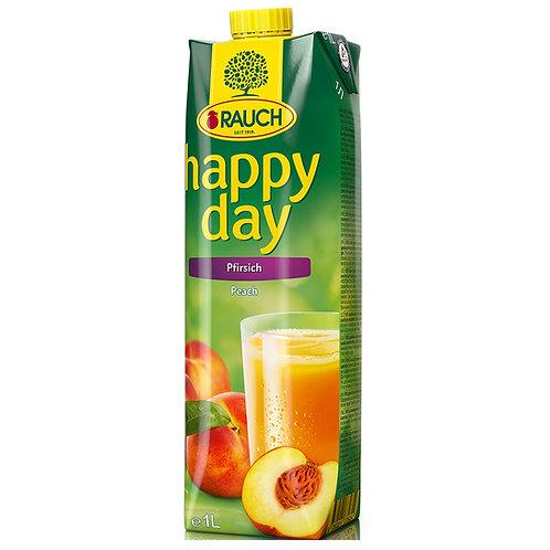 Happy Day Peach 1 Litre