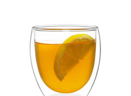 THE HENNESSY HONEY COCKTAIL