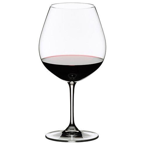 Riedel Vinum, Pinot Noir