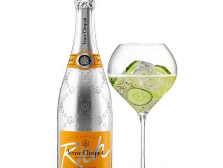 CLICQUOT RICH