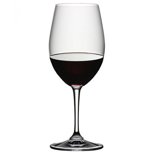 Riedel Degustazione, Red Wine