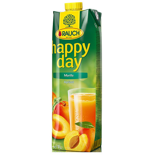 Happy Day Apricot 1 Litre
