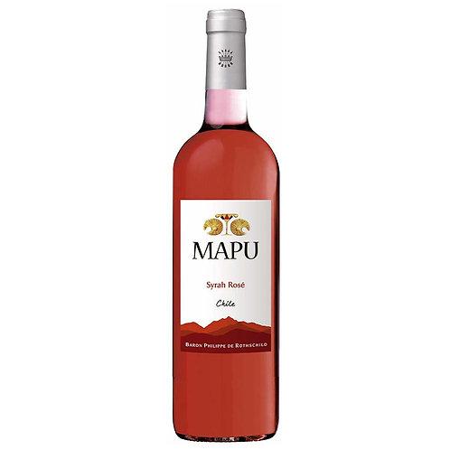 Mapu, Rosé