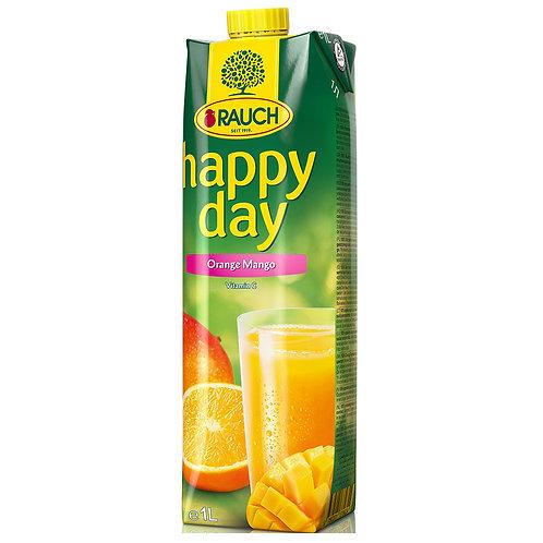 Happy Day Orange Mango 1 Litre