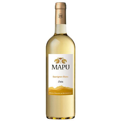 Mapu, Sauvignon Blanc