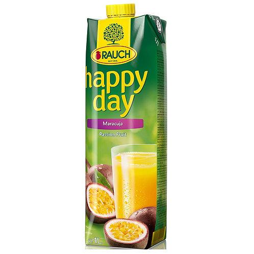 Happy Day Passion Fruit 1 Litre