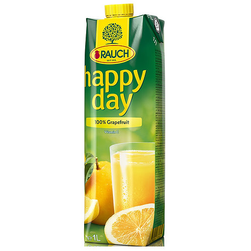 Happy Day Grapefruit 1 Litre