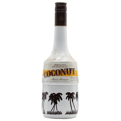 Marie Brizard, Coconut Liqueur