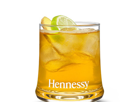 HENNESSY MULE COCKTAIL