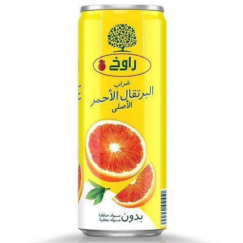 Rauch Red Orange 35.5cl