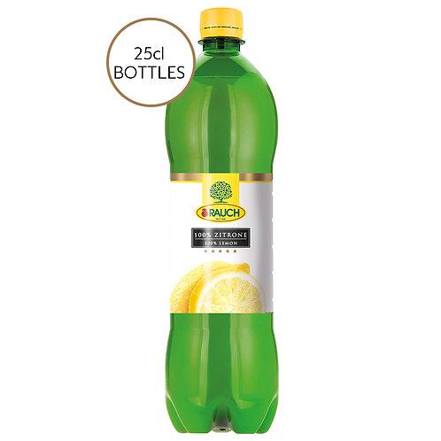 Rauch Culinary Lemon Juice 25cl