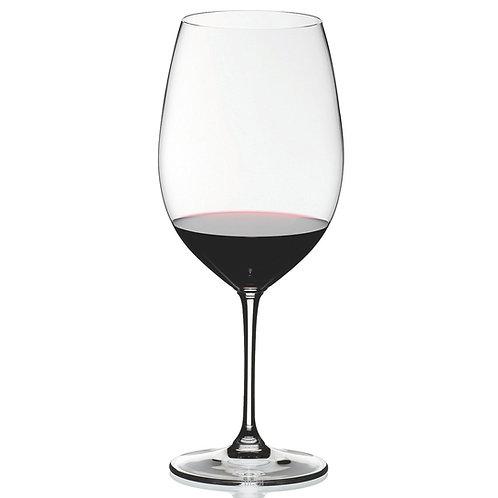 Riedel Vinum XL, Cabernet Sauvignon