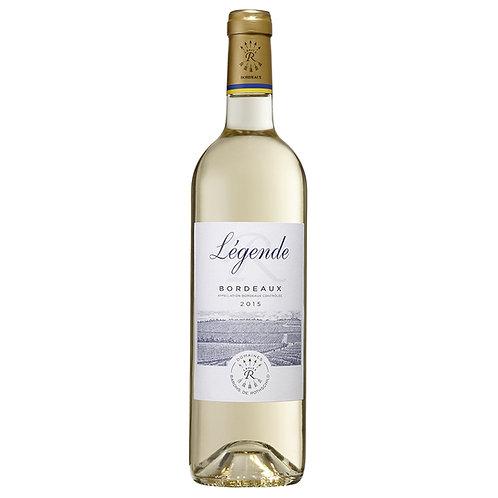 Légende, Bordeaux Blanc