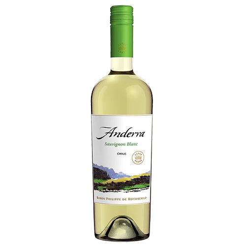 Anderra, Sauvignon Blanc
