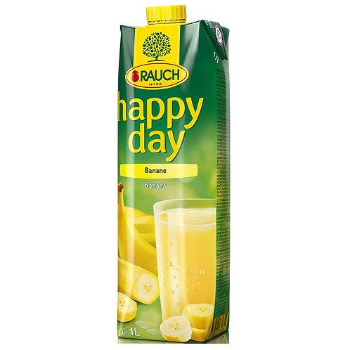 Happy Day Banana 1 Litre