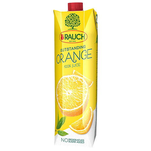 Rauch Orange 1 Litre