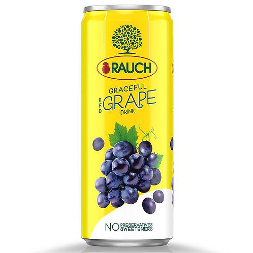Rauch Red Grape 35.5cl