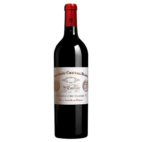 Château Cheval Blanc, 1994