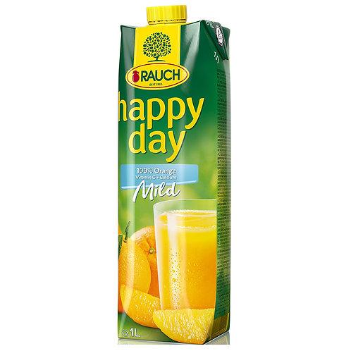 Happy Day Orange Mild+Calcium 1 Litre