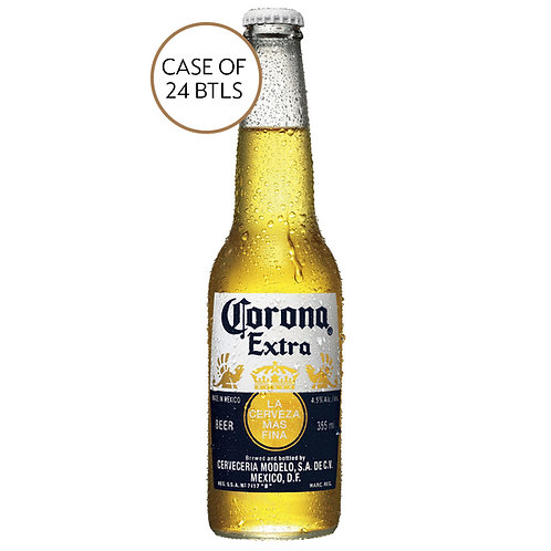 Corona Beer Case (24 x 12fl. oz./35.5cl)