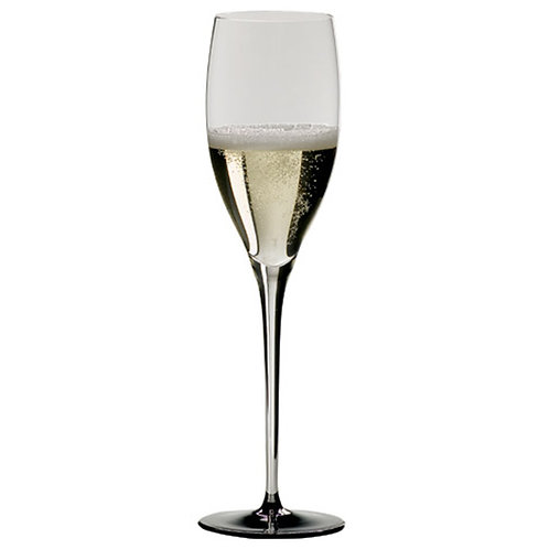 Riedel Sommeliers Black Tie, Champagne