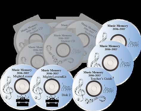 2016-2017 Value Pkg Disk Version