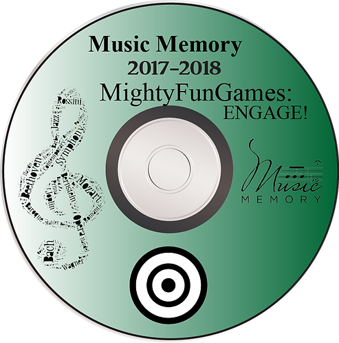 2017-2018 MightyFunGames: Engage!