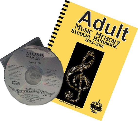 2015-2016 Adult Student Handbook