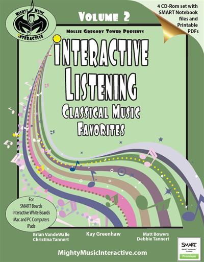 INTERACTIVE LISTENING VOLUME 2