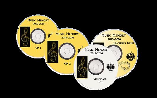 2015-2016 Basic Pkg Disk Version
