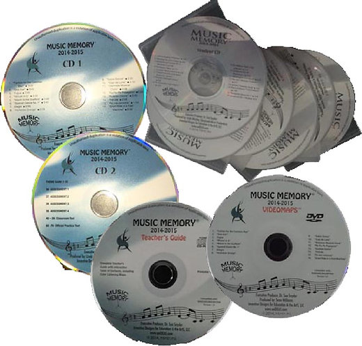 MM TOTAL DISC PACKAGE