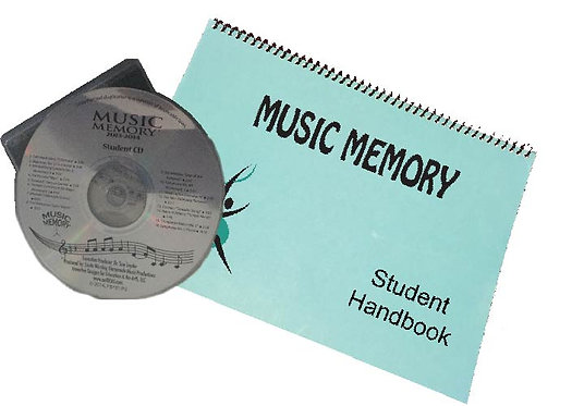 MM STUDENT HANDBOOK/CD PACKAGE (print and disc)